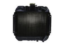 Radiateur Mitsubishi D1450, D1500, D1550, MT1601, MT1401