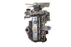 Isuzu / Iseki E4CC motor