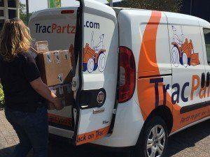 TracPartz-delivery 24/7